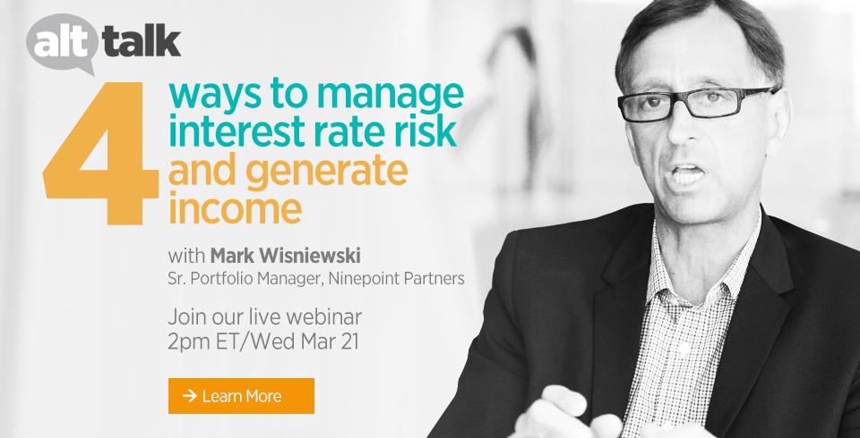 4 Ways to Manage Interest Rate Risk