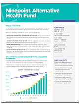 alternative health fund overview